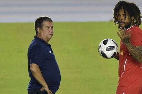 Hernan Darío Gómez y Román Torres