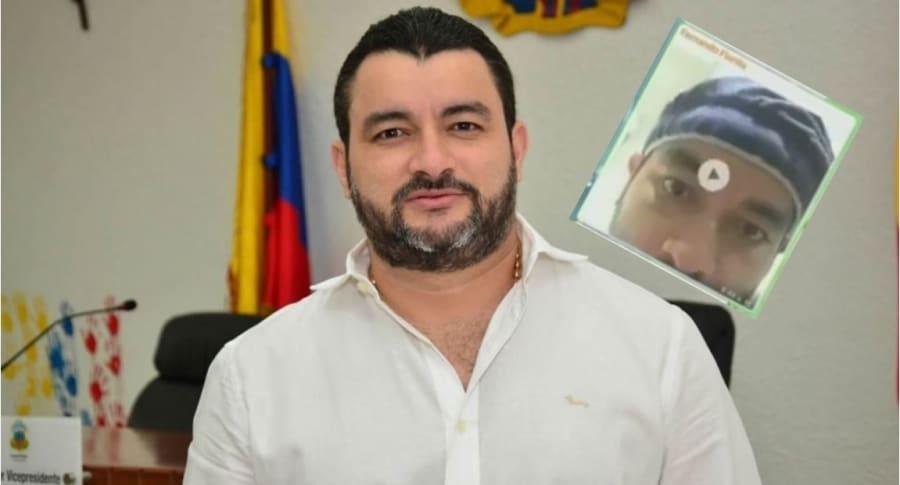 Fernando Fiorillo Zapata