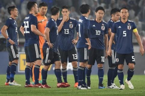 Selección Japón