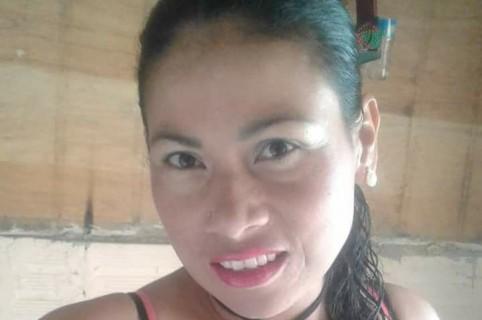 Maribel de Jesús Serna Rendón, asesinada