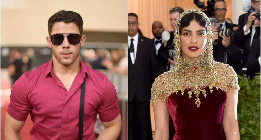 Nick Jonas / Priyanka Chopra