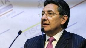 Fiscal Néstor Humberto Martínez