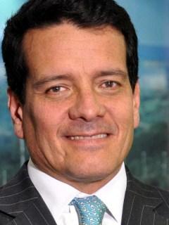 Felipe Bayón Pardo