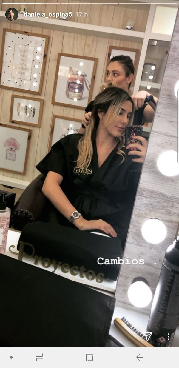 Daniela Ospina