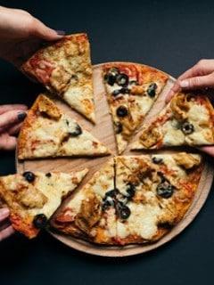 El 'ranking' de las 10 pizzerías que más venden en Colombia