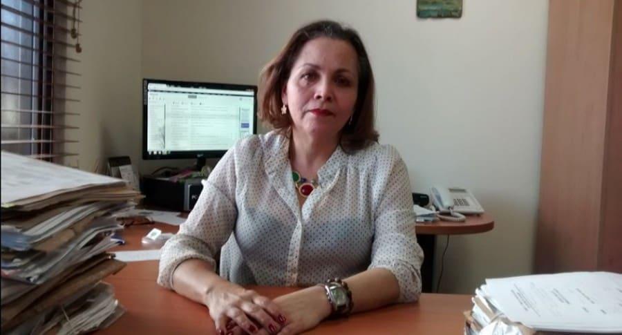 Teresita Barrera
