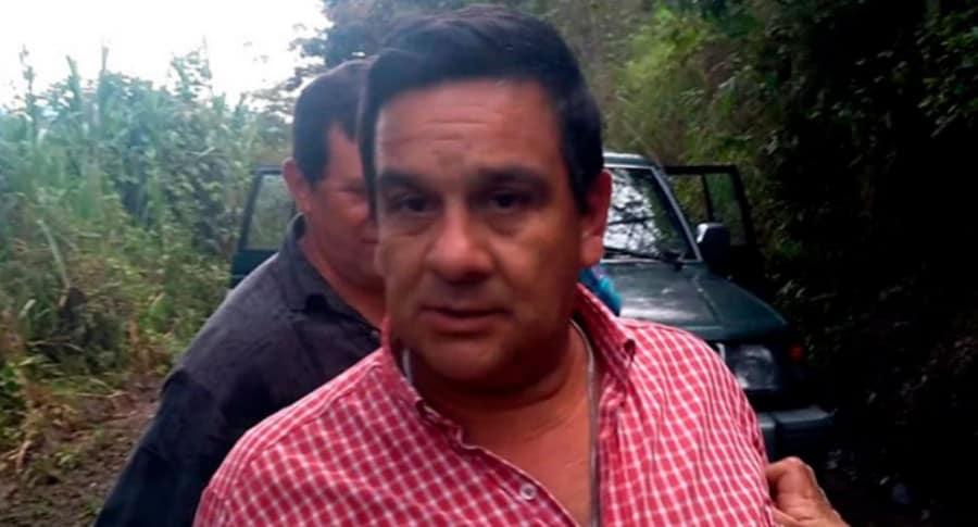 Germán Bohórquez