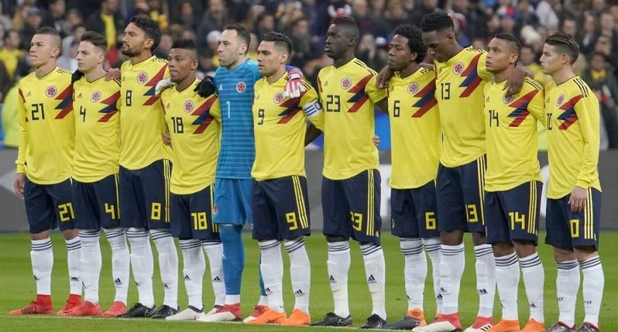 Resultado de imagen para seleccion colombia ecuagol