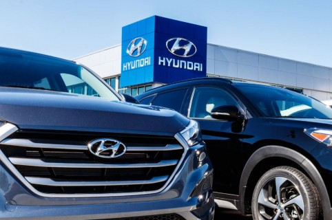 Caso Hyundai
