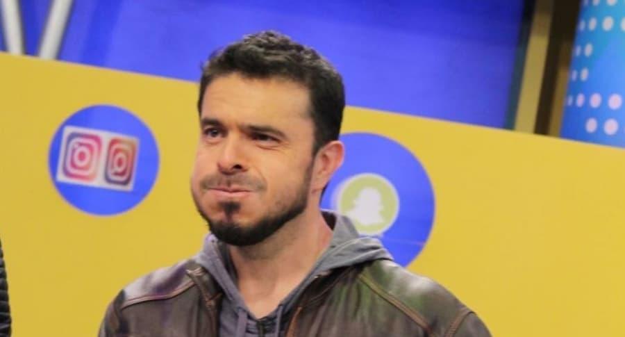 Diego Camargo
