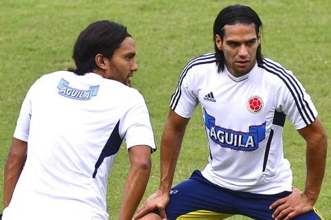 Abel Aguilar y Falcao García