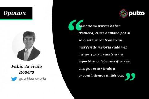 Fabio Arevalo