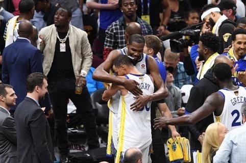 Final de la NBA