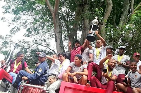 Caravana de Tolima