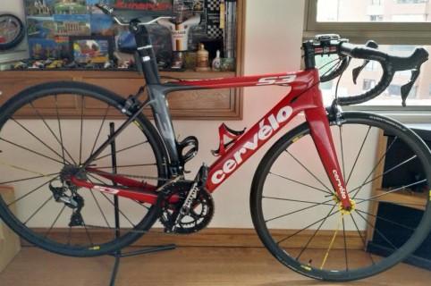 Bicicleta robada a hijo de exministro Yesid Reyes