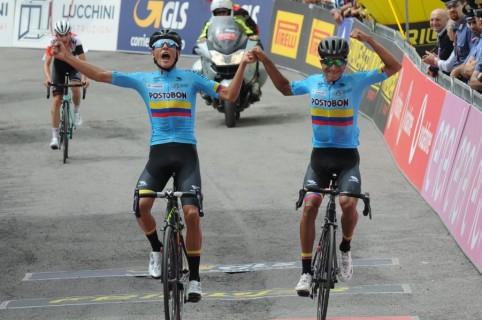 Giro de Italia Sub23