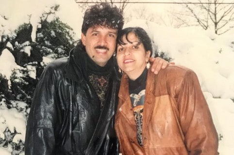 Clara Cabello recuerda a Rafael Orozco en aniversario 26 del asesinato