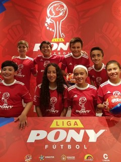 Pony Fútbol