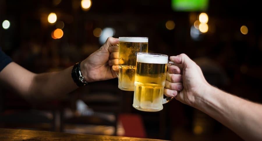 Cerveza, licor, trago,
