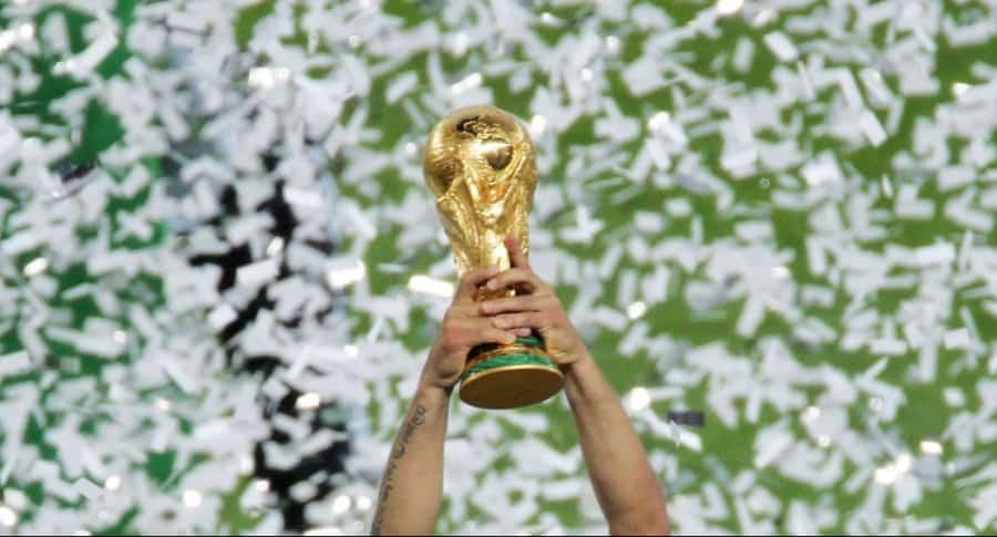 Trofeo Copa Mundo