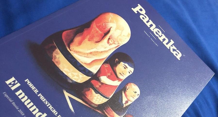 Revista Panenka