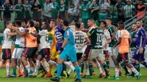 Palmeiras vs Flamengo - Brasileirao 2018