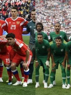 Rusia y Arabia Saudita