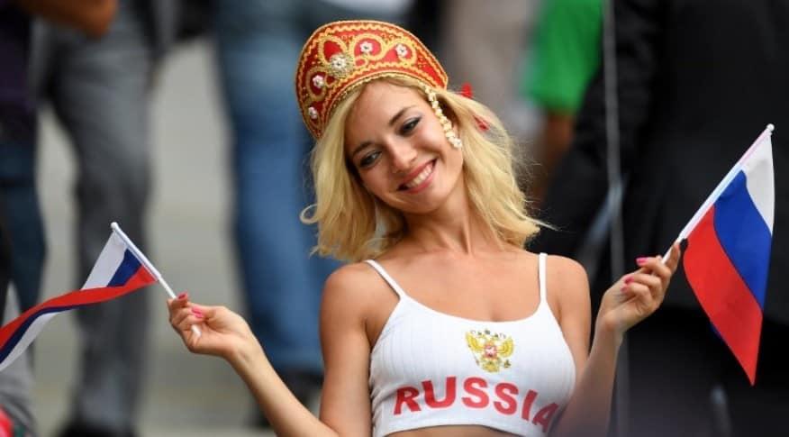 Hincha rusa