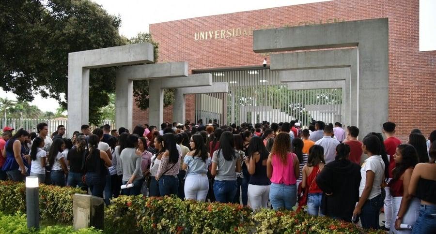 Universidad del Magdalena, Santa Marta