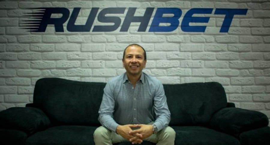 Empresa de apuestas online en Colombia