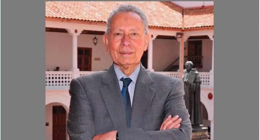 General (r) Manuel José Bonett Locarno