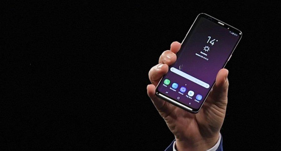 Samsung lanzará el Galaxy Note 9