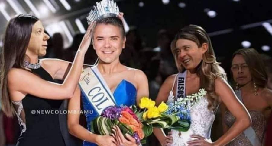 Resultado de imagen para Memes de Iván Duque Márquez