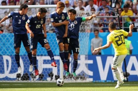 Gol de Quintero