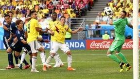 Colombia 1-2 Japón