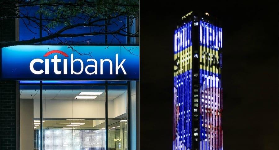 CollageCitibankColpatria