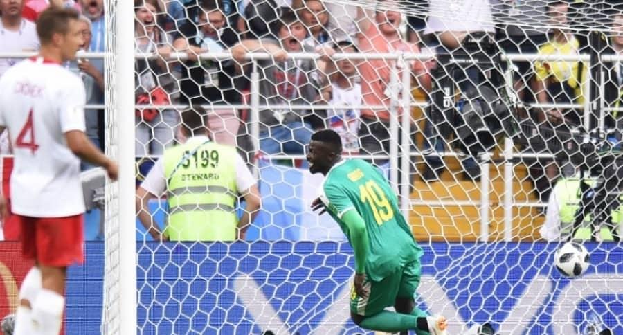 Senegal 2-1 Polonia