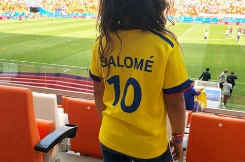 Salomé Rodríguez