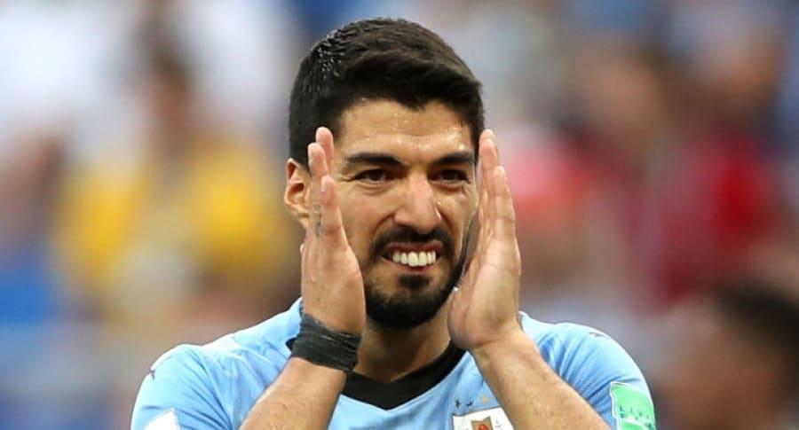 Uruguay vs Arabia Saudita