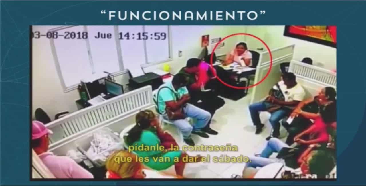 """""""Casas de apoyo"""""""