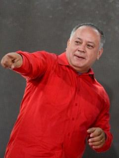 Duque y Diosdado Cabello