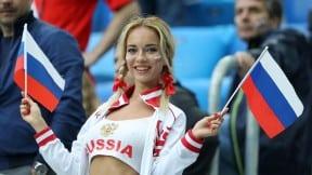 Natalya Nemchinova, la fan rusa que dicen es actriz porno.