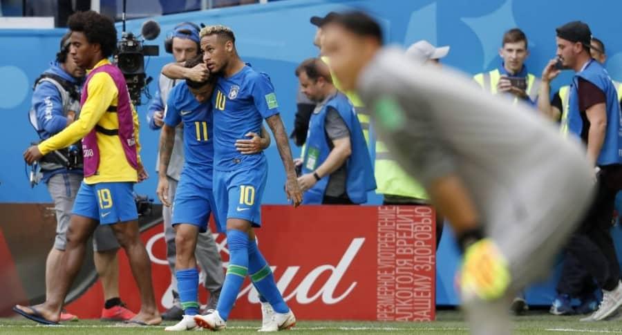 """""""Brasil vs Costa Rica"""""""