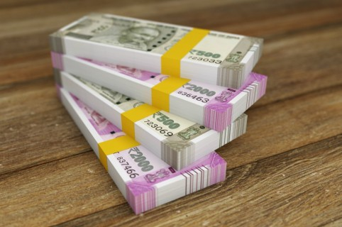 Billetes Rupias