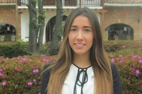 María Andrea Cabrera