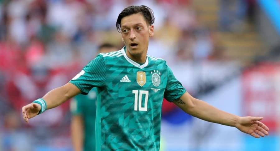 Alemania eliminada