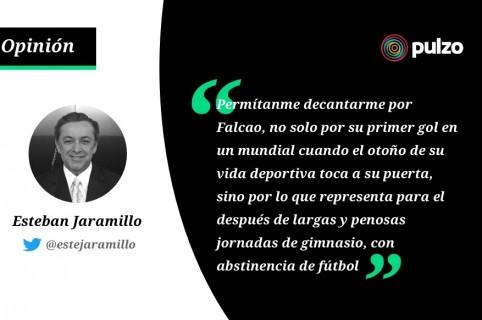 Esteban Jaramillo 27-06-28