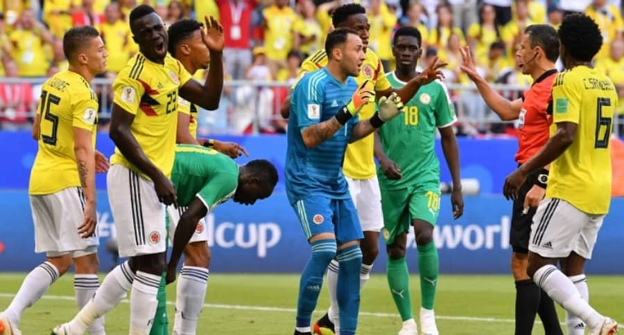 Penal a Senegal