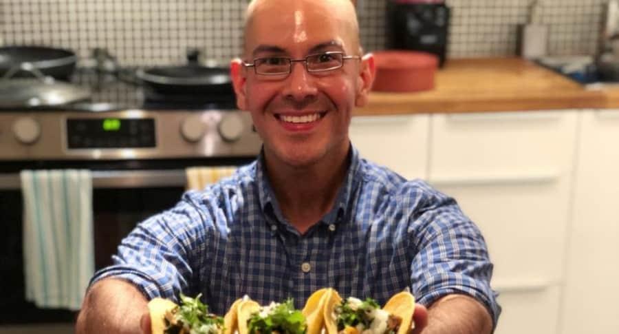 Chef Eddie Garza