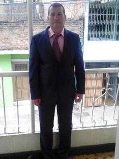 Gabriel Adolfo Correa Chavestan, concejal asesinado